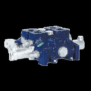 HYDROCONTROL D12 סלקטור הידרואלי