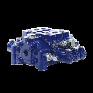 HYDROCONTROL D16 סלקטור הידרואלי