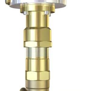 VRPP450-200 וסת לחץ פיקוד אויר