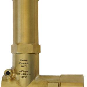 VRP 450-300 ווסת לחץ