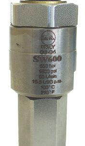 SW 600 -660 BAR – SST סביבל