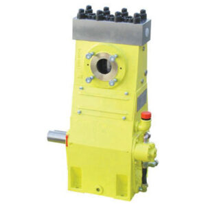 HDP70 משאבת בוכנות לחץ גבוה וספיקה גבוהה